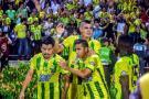 Los datos que arrojó la fecha 18 de la Liga Águila en Colombia