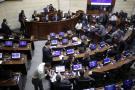 Semana clave para la discusión de proyectos del paquete anticorrupción