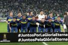 Boca Juniors, que cuenta con los colombianos Frank Fabra, Edwin Cardona, Wilmar Barrios y Sebastián Villa, buscará volver a coronarse campeón de la Copa Libertadores de América, trofeo que conquistó por última vez en 2007.