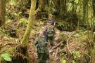 Interpol emite circular roja contra dos miembros de comando central del Eln