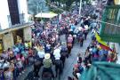 Como exitosas califican las ferias y festivales en San Gil