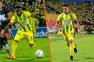 Hárold Gómez y Yúbert Asprilla siguen en Atlético Bucaramanga