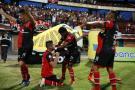 Cúcuta está a un paso de conseguir el ascenso a la Primera División.