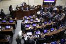 Las comisiones económicas del Congreso tendrán hoy una reunión con el ministro de Hacienda, Alberto Carrasquilla, quien presentará la reforma tributaria.