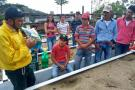Estudiantes de Gámbita visitaron Estación Experimental Cafetera