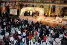Hoy será 'La noche de los mejores' empresarios santandereanos