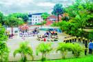 Instituto Caldas, el tercer mejor colegio de Bucaramanga