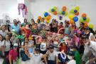 Buscan apoyo para crear primer albergue para niños con cáncer en Santander