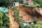 Al menos nueve muertos y once heridos tras deslizamiento de tierra en Río