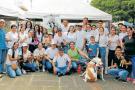 Misión: cuidar a los 'peluditos'
