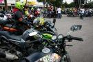 Rechazan impuesto del 8 % a las motocicletas en la reforma tributaria