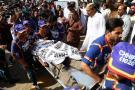Atentados en un bazar y un consulado chino causan 38 muertos en Pakistán