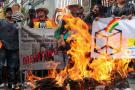 Un muerto y dos heridos dejan las protestas contra reelección de Evo Morales