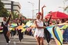 Bucaramanga vibra con la cultura