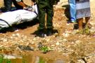 Hallan enterrado a agricultor desaparecido en San Vicente, Santander