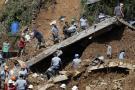 Así ha sido el paso del tifón Mangkhut en Asia