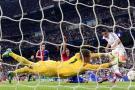 Así fue el primer gol de James Rodríguez en la Champions