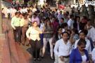 Pánico y terror sintieron los bumangueses tras el temblor