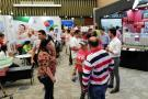 Así se desarrolló la feria inmobiliaria en Bucaramanga