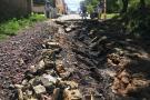 Fuertes lluvias generaron emergencias en tres municipios de Santander