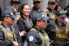 El octubre negro para los Fujimori, Alberto y Keiko a prisión