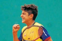 Nicolás Niño Mendoza, Deportista Revelación