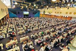 Cenfer fue el escenario, el pasado 7 de junio, de la cuarta versión del mayor encuentro de relacionamiento comercial en la región.