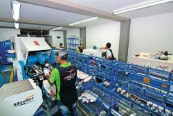 Para hacer más competitiva esta industria, los empresarios de Bucaramanga le apuestan a la instalación de un centro de innovación, una comercializadora internacional y un centro industrial del calzado, que sería una zona franca para este sector.