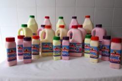 Actualmente, Mónica Maldonado cuenta con su propia planta donde elabora sus productos completamente naturales. Estos se distribuyen en Bucaramanga y Lebrija.