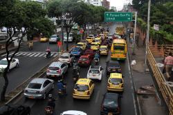 La 'Semana de la Movilidad' también se vivirá en Bucaramanga y su área. Múltiples actividades pedagógicas y recreativas se realizarán para promover medios alternativos de transporte.