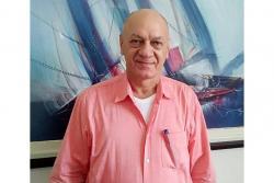 Olimpo Chiquillo ya había tenido a su cargo la Inspección de Tránsito y Transporte de Barrancabermeja durante el gobierno del exalcalde Carlos Contreras, entre 2010 y 2011.