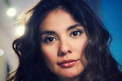 Eileen Moreno reapareció con emotiva reflexión sobre su agresión