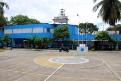 En un puesto de guardia la de Cárcel de Puerto Boyacá ocurrió la tragedia el pasado viernes.