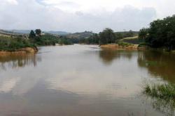 La represa de Piedras Negras es la responsable del suministro de agua del municipio piñero.
