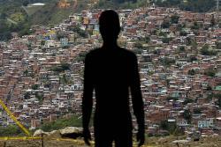Capturado ciudadano español por delinquir en las comunas de Medellín