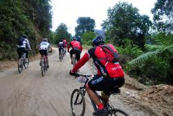 Por 'reto al Picacho' la vía Bucaramanga – Pamplona estará cerrada
