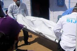 Hombre asesinó a su esposa en Bucaramanga y luego intentó suicidarse