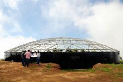 Este proyecto se ha visto envuelto en serias dificultades de planeación y destinación presupuestal.