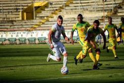 Atlético Bucaramanga le ganó 2-0 al Huila, en Neiva.