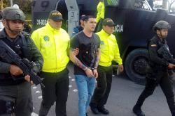 Óscar Camargo Ríos, alias 'Pichi', fue recluido en el pabellón de máxima seguridad de la cárcel La Picota de Bogotá.