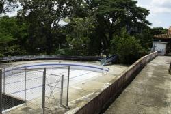 En 2015 la Alcaldía de Piedecuesta inició un proceso jurídico, en el cual solicitó la restitución del centro recreativo de La Argentina, que se encontraba en modalidad de comodato, a cargo estaba una asociación de adultos mayores.