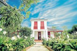 La Hacienda Casablanca está ubicada en Floridablanca, en la vereda Vericute, en el departamento de Santander.