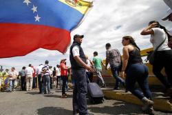 Misión de países de la OEA visitará el próximo lunes la frontera colombo-venezolana