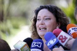 Piden renuncia del Fiscal General por escándalo de Odebrecht