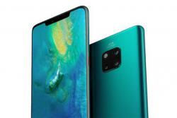 Huawei lanza celular que no le teme a Apple y a Samsung