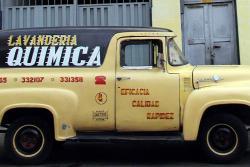 De la alberca a la lavadora en Bucaramanga