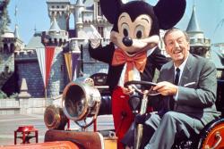El celebre personaje de Disney cumple este domingo 90 años.
