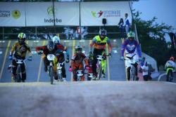 El ciclismo, a través del bicicross, con la Válida Nacional de BMX disputada en Barrancabermeja, fue galardonado con el galardón a Mejor Evento Deportivo en la ceremonia del Deportista del Año - Vanguardia Liberal 2017. ¿Será que repetirá este año?.