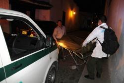 Autoridades tratan de esclarecer los móviles de los cuatro crímenes. Hasta el momento, solo hay un capturado.