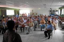 Para 2019, Asojuntas continuará el proceso divulgativo que adelantaba con la construcción de la Variante de San Gil.